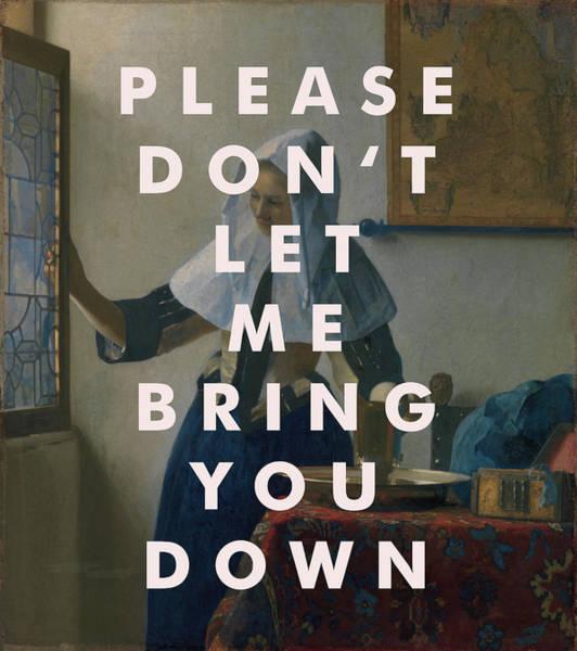Laura Marling Lyrics Print Poster