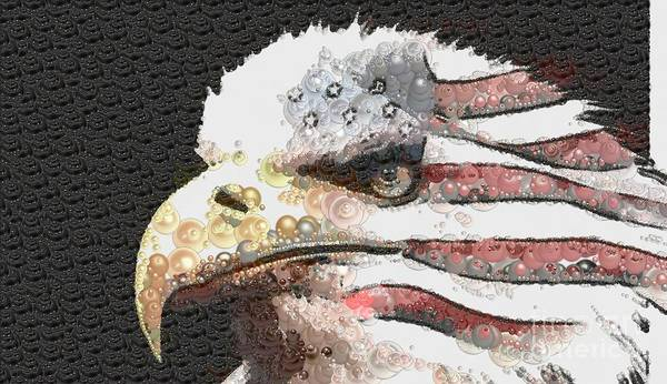 Legally Unlimited Eagle Poster