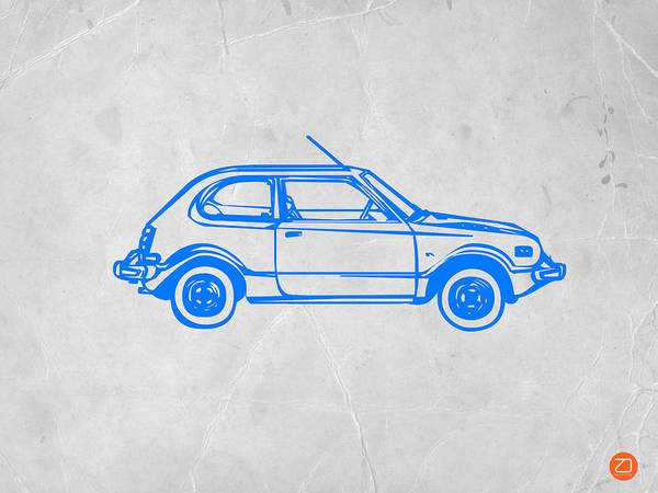 Little Car Poster