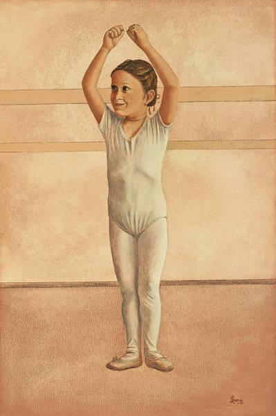 Little Dancer Poster
