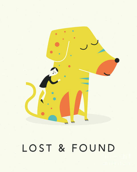 Lost And Found 2 Poster