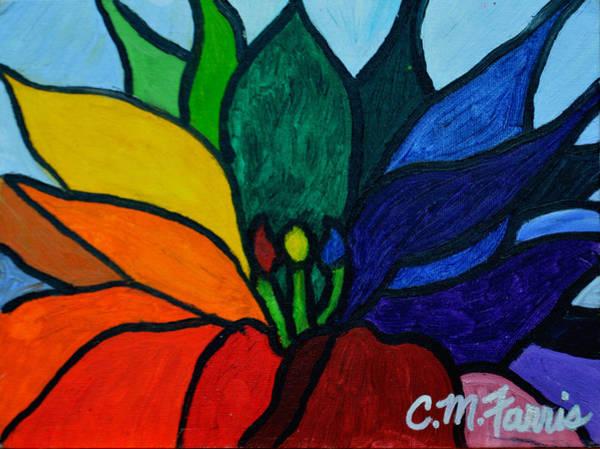 Lotus Flower 1 Poster