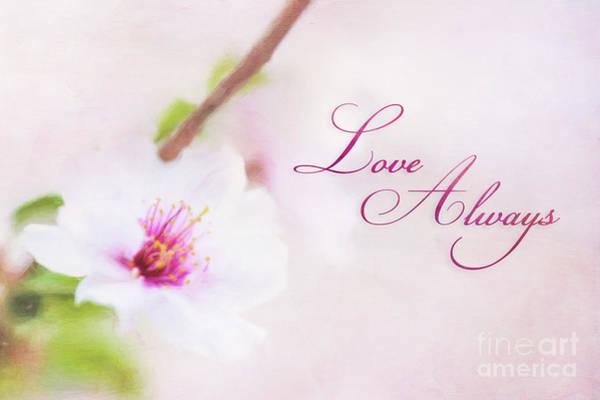 Love Always Poster