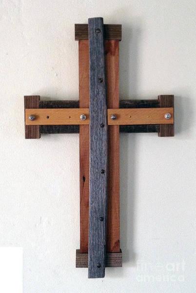 Maltese Cross Poster