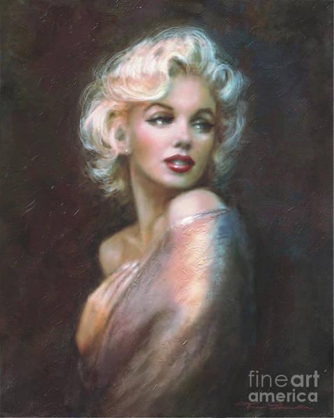 Marilyn Ww  Poster