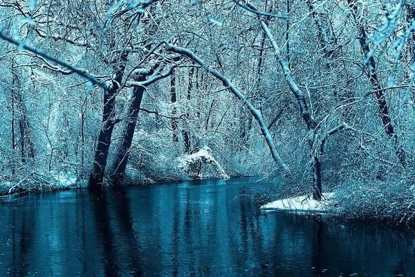 Michigan Winter 14 Poster