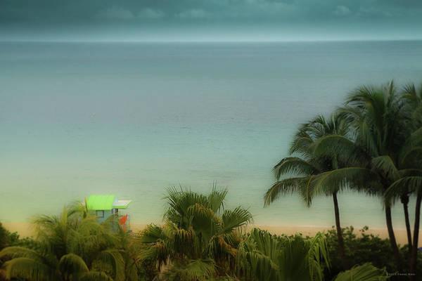 Mid-beach Miami-1 Poster