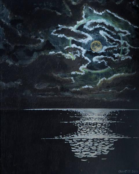 Midnight Passage Poster