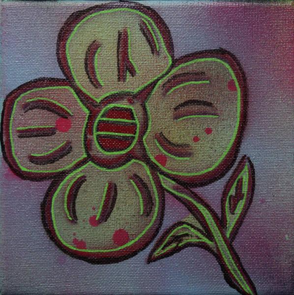 Mini Flower 1 Poster
