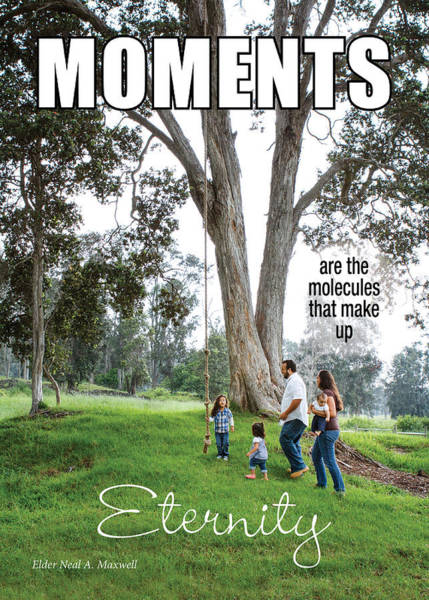 Moments Poster