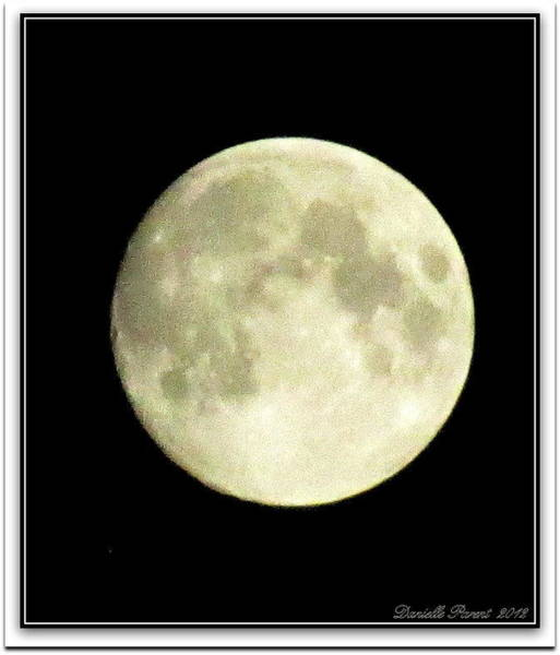 Moonlight  2nd Attempt  Poster