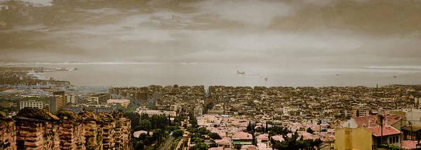 Thessaloniki, Greece - Mount Olympus Poster