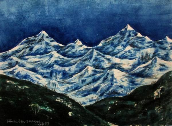 Mountain-2 Poster