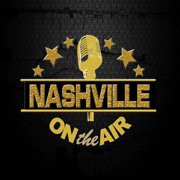 Nashville On The Air Poster