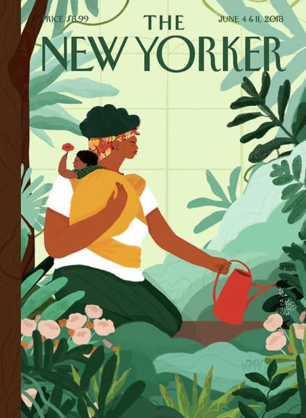 Nurture Poster