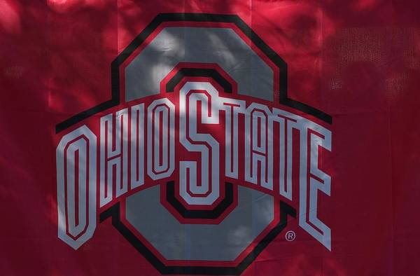 Ohio State Poster