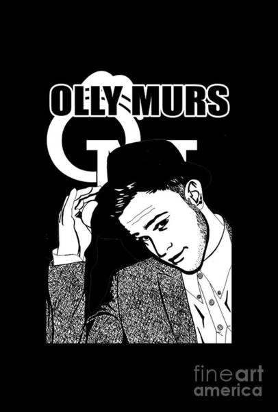 Olly Murs Poster
