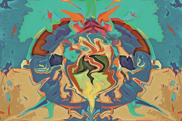 Organism Poster