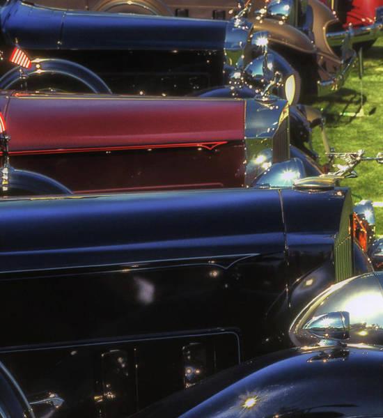 Packard Row Poster