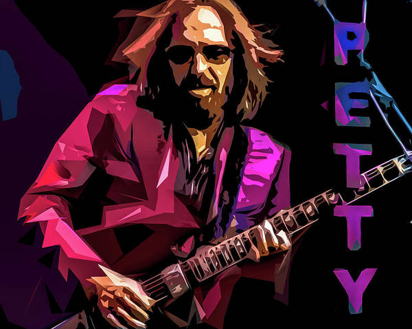 Petty Poster
