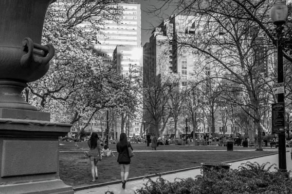 Philadelphia Street Photography - 0902 Poster