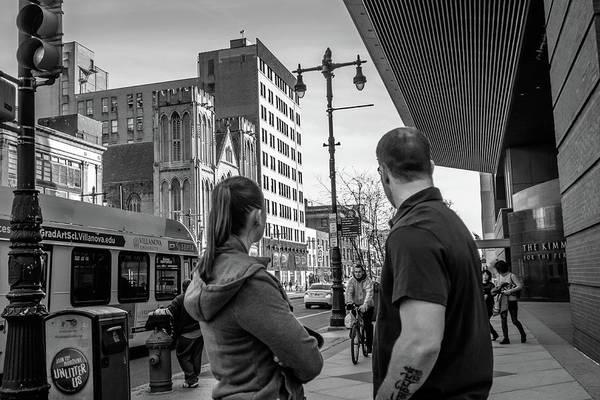 Philadelphia Street Photography - Dsc00248 Poster