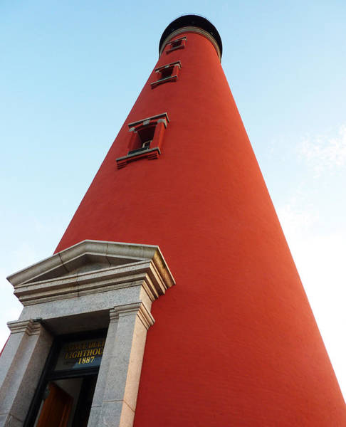 Ponce Inlet Lighthouse Poster