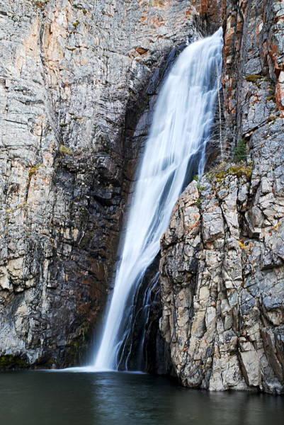 Porcupine Falls Poster