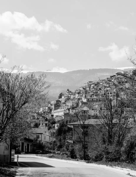 Pretoro - Landscape Poster