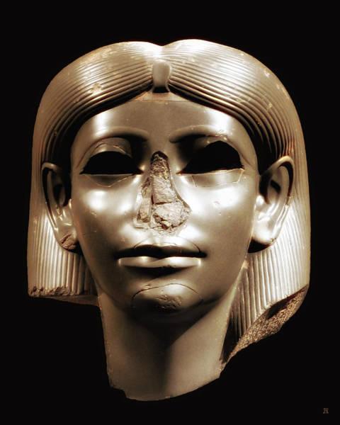 Princess Sphinx Poster