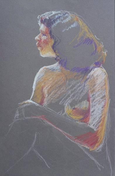 Profile 2 Poster
