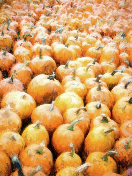 Pumpkin Collection Poster