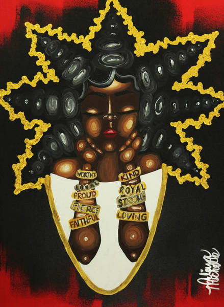Queenisms Poster