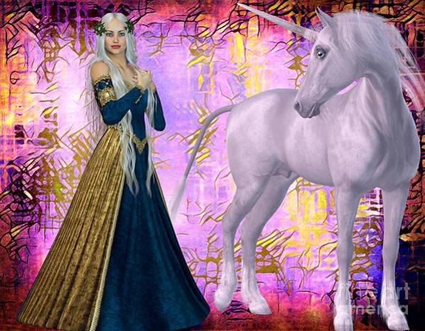 Quod Magicae Spectro Poster