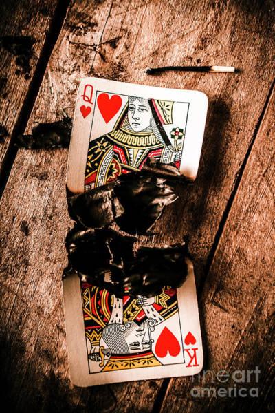 Red Hot Blackjack Poster