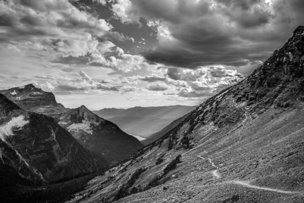 Rocky Mountain Splendor Poster