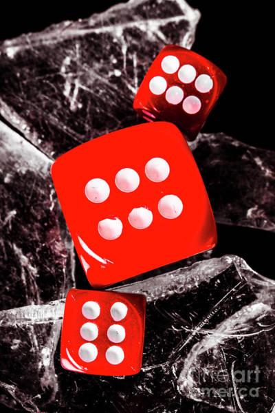Roll Play Of Still Life Poster