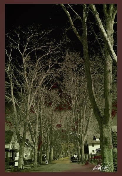 Roosevelt Avenue I Poster