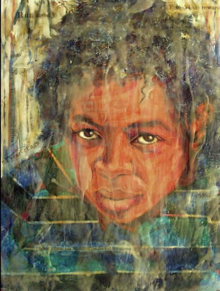 Runaway Silva Poster