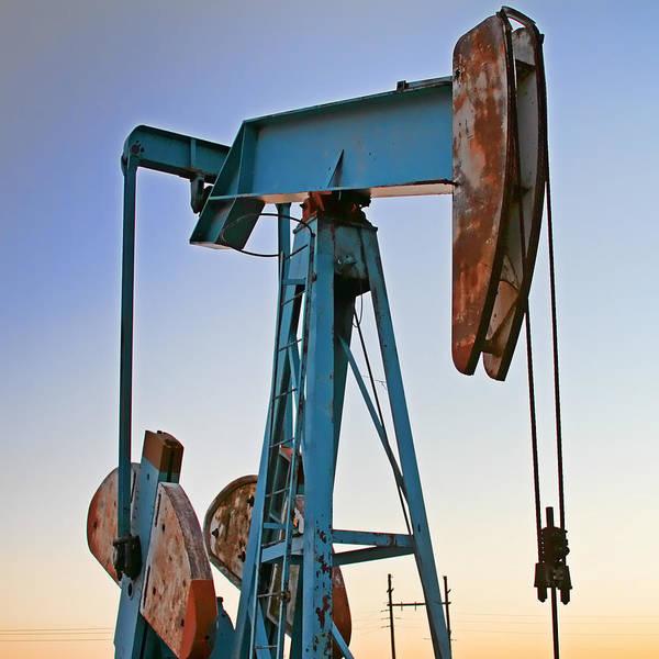 Oil Wells Posters Fine Art America