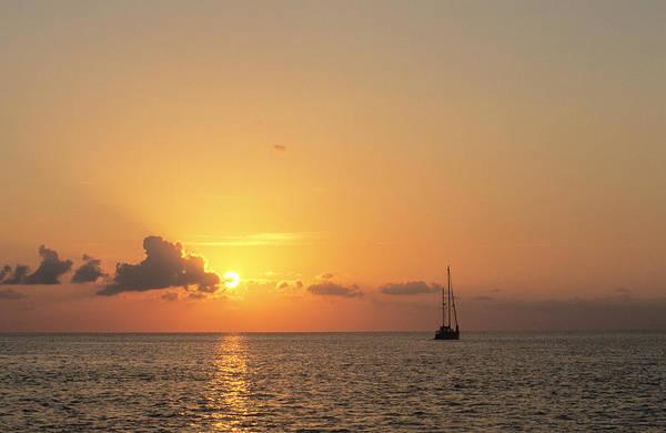 Crusing The Bahamas Poster