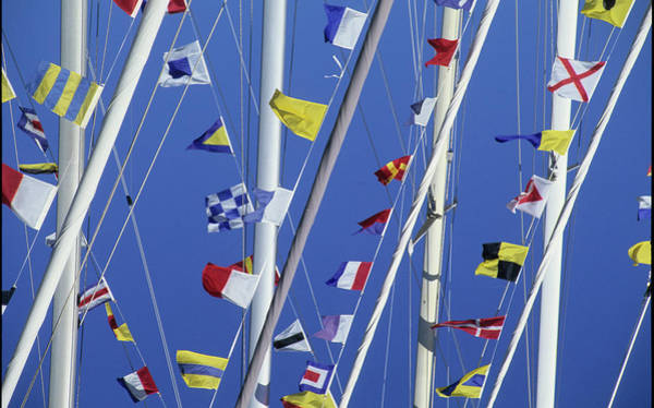 Sailing, General Poster