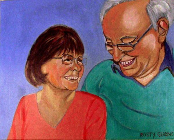 Samson And Delia Poster