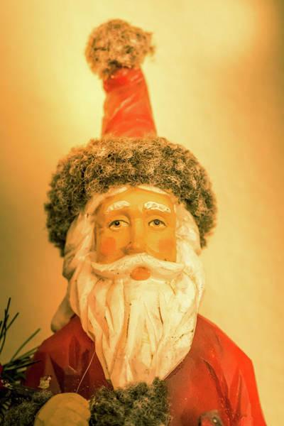 Santa Is Watching Poster