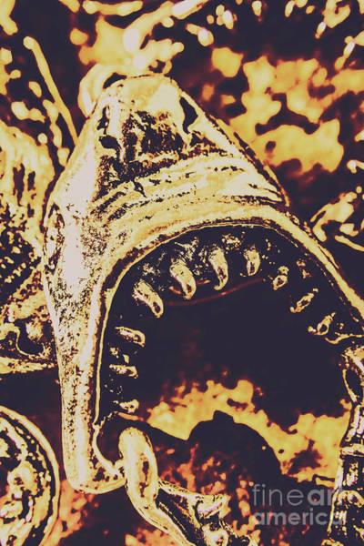 Sea Bites Poster