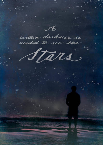 See The Stars Poster