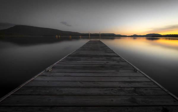 Serene Lake 2 Poster