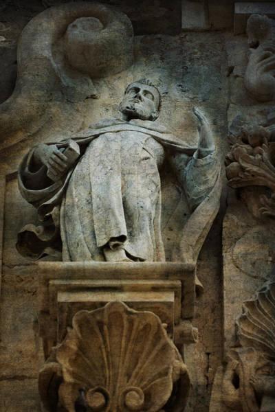 Sermon In Stone Poster