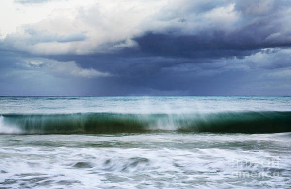 Sheer Wave Poster