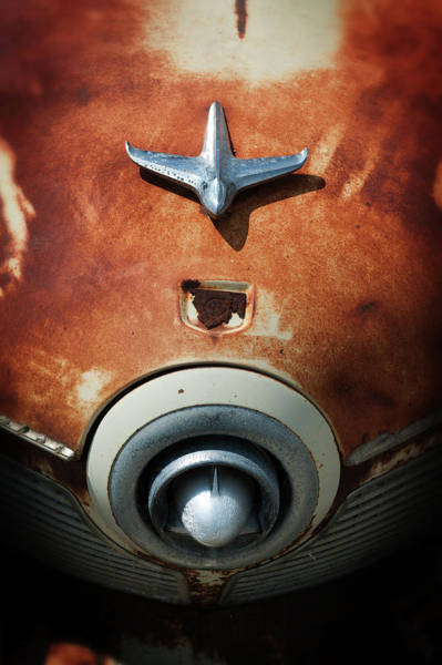 Shine Or Rust Poster